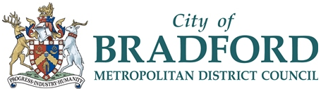 City of Bradford Metropolitan District Council logo
